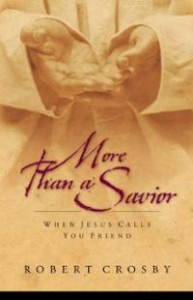 More Than a Savior 2