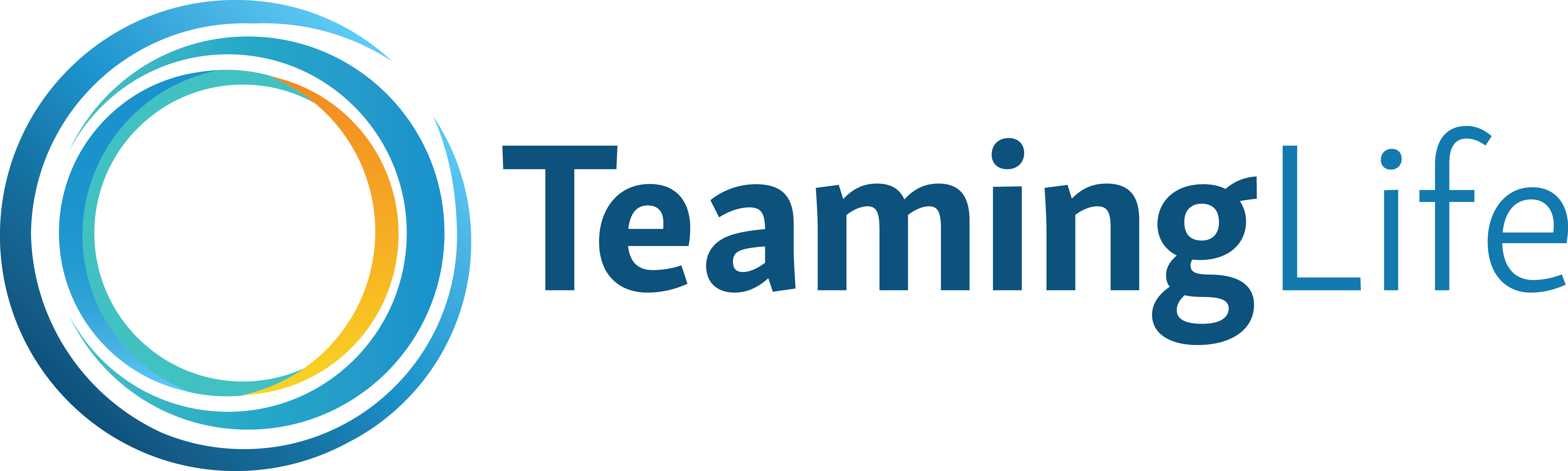Teaming Life